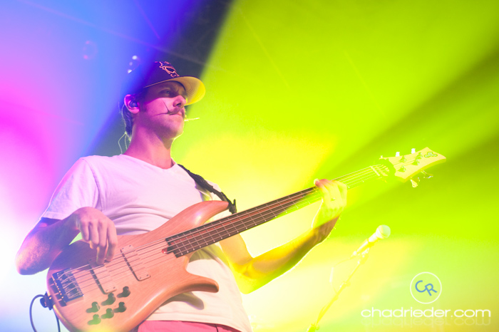 Umphrey's McGee at First Avenue
