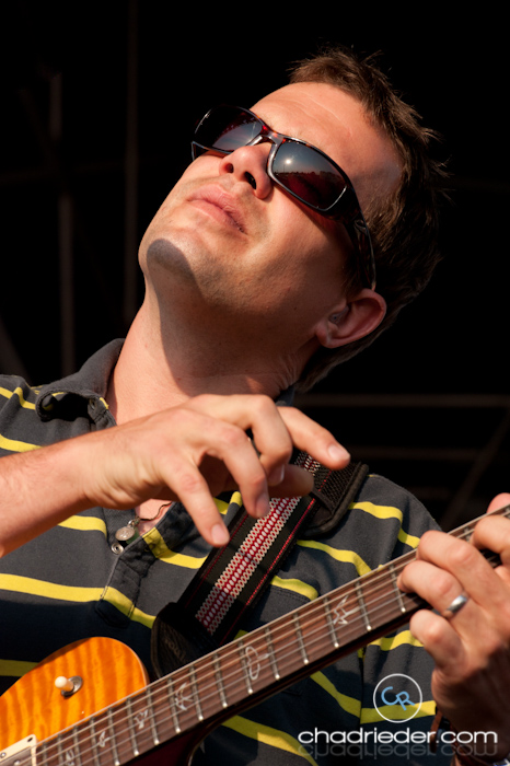 Brendan Bayliss
