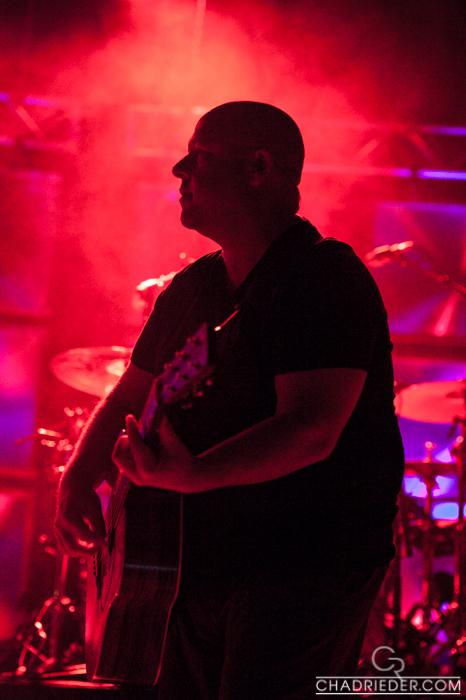 Pixies Frank Black