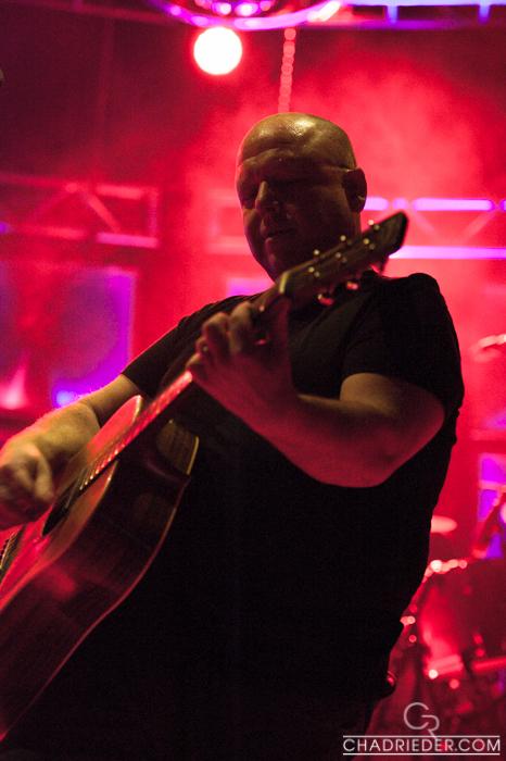 Pixies Minneapolis