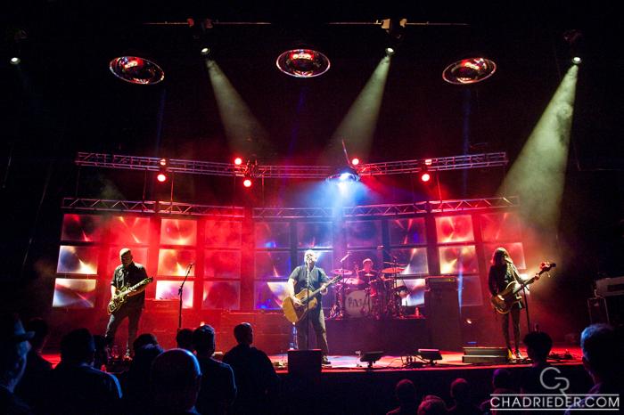 Pixies State Theatre Minneapolis