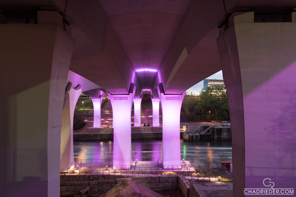 35W bridge Prince