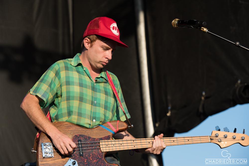 Scott McMicken bass