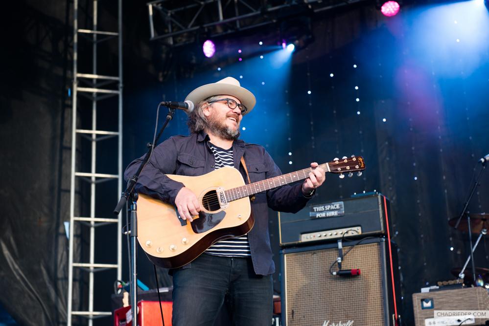Wilco Halls Minneapolis