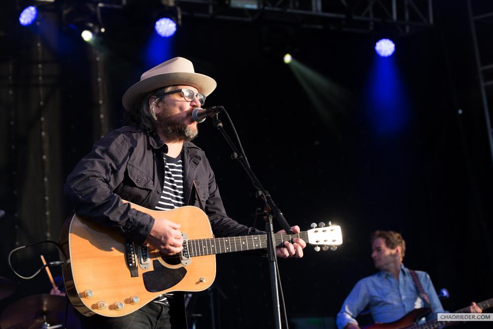 Wilco Minneapolis