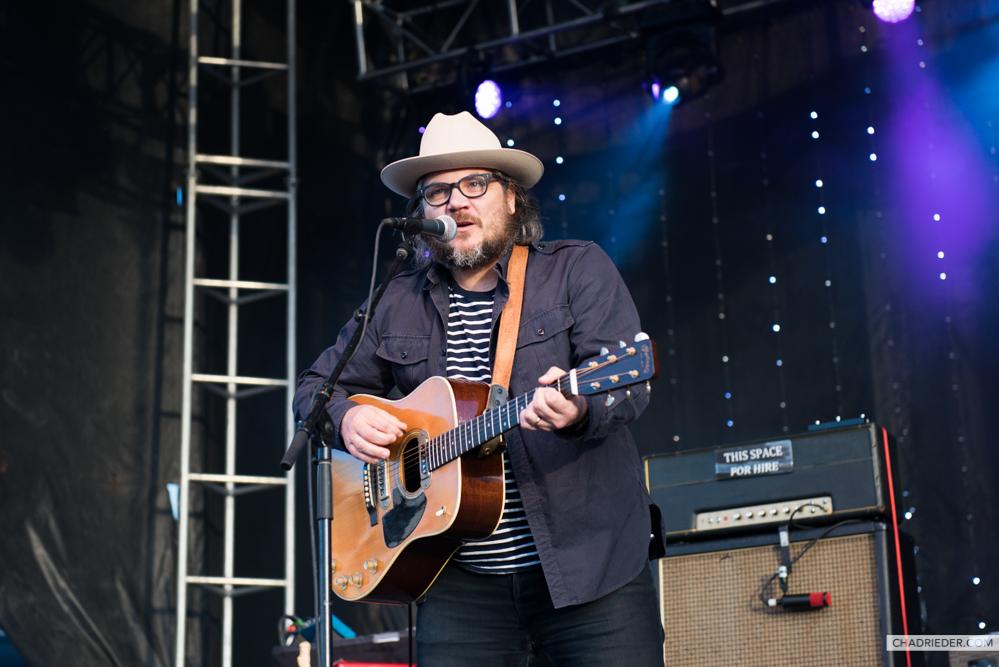 Wilco Tweedy