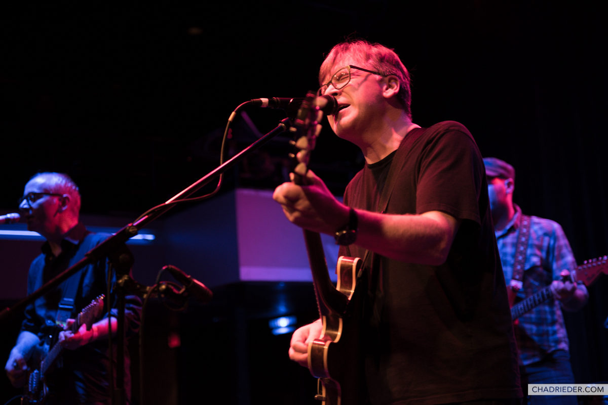 Teenage Fanclub Tour