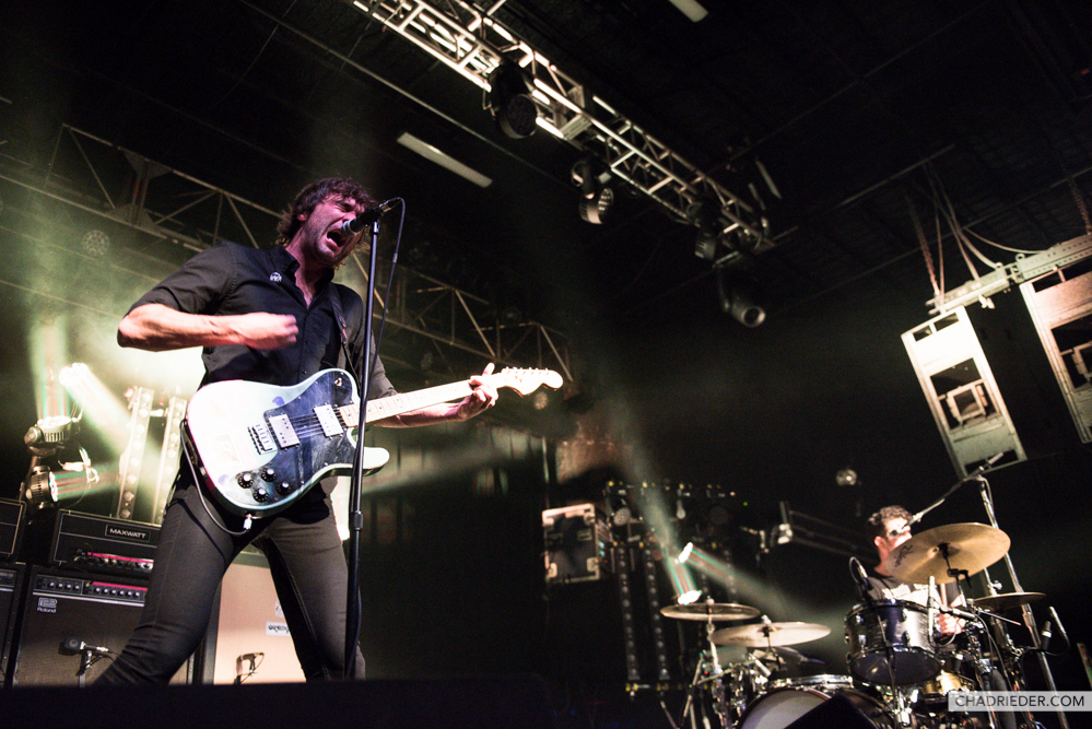 First Ave Japandroids