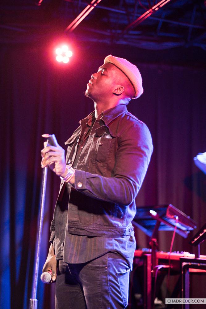 Jacob Banks singer