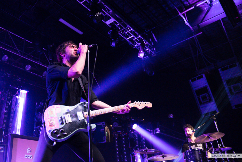 Japandroids at First Avenue