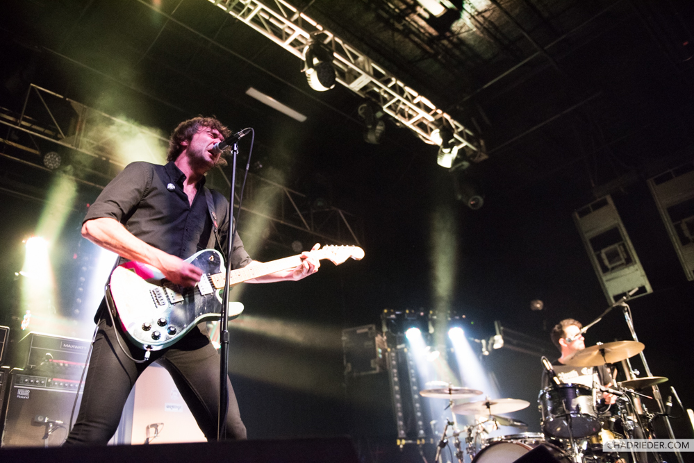 Japandroids First Avenue
