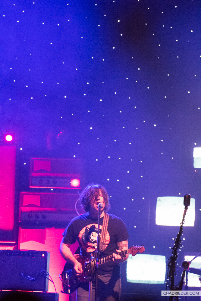 Palace Theatre Ryan Adams