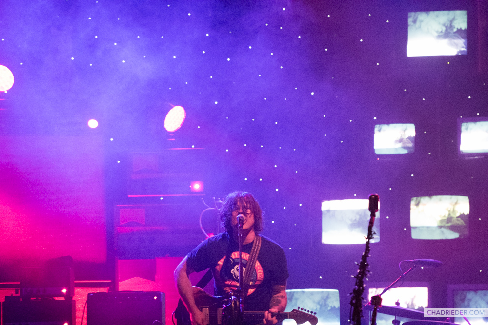 Ryan Adams Palace St. Paul
