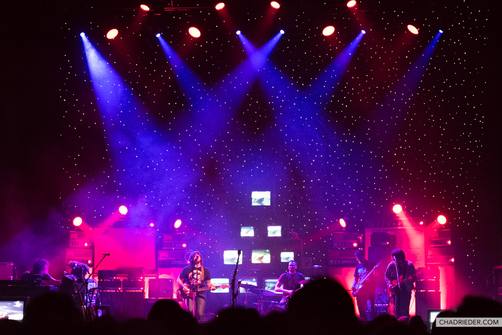 Ryan Adams Palace Theatre