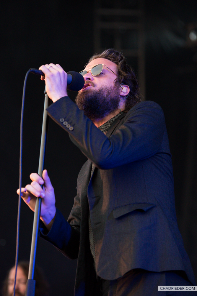 Father John Misty Bored in USA