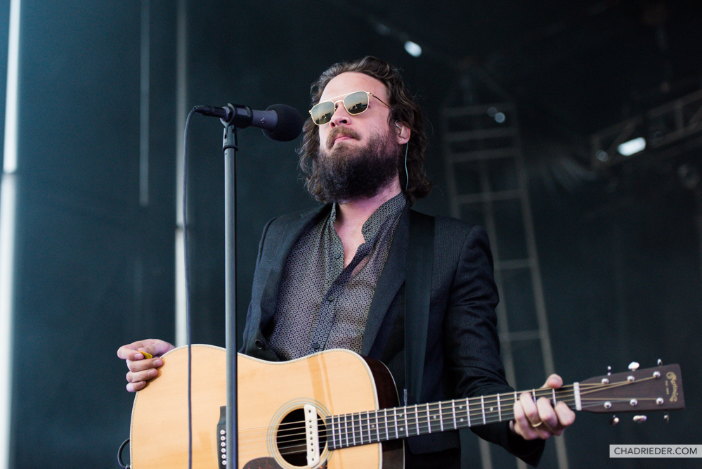 Father John Misty Surly Brewing