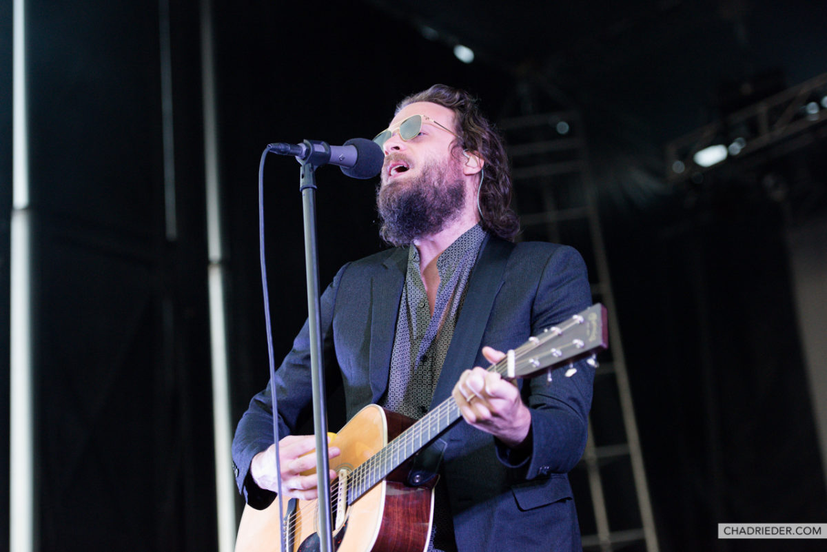 Father John Misty Surly review