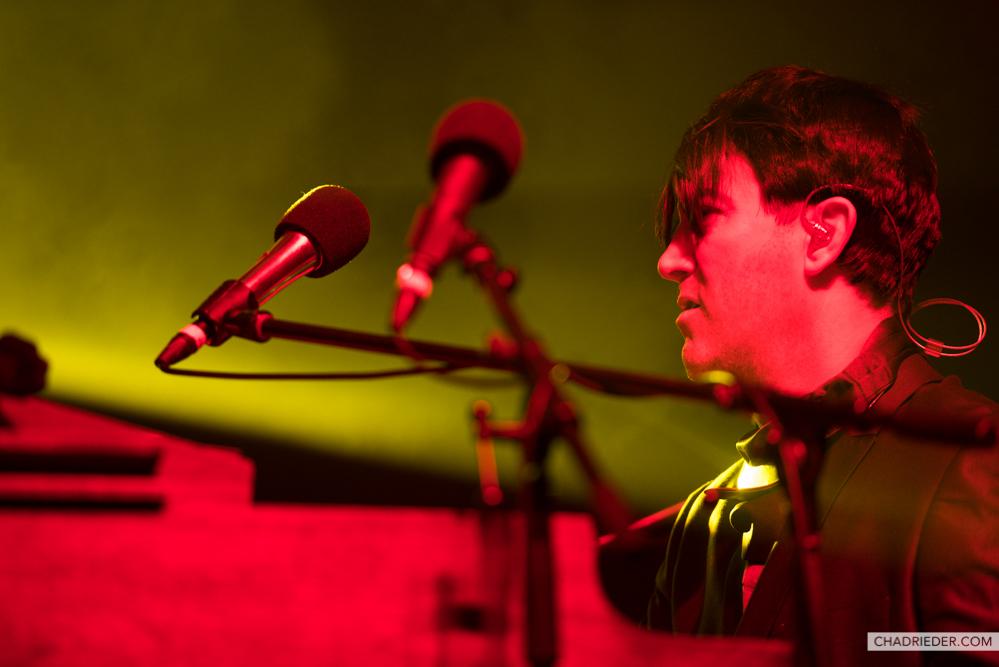 Joel Cummins Prince