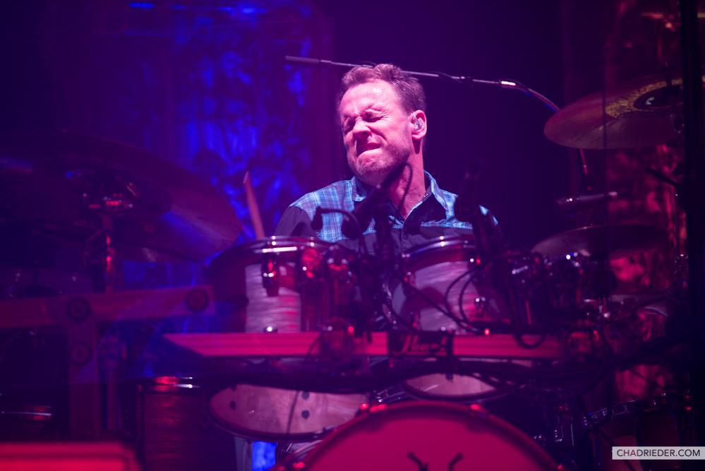 Kris Myers drummer