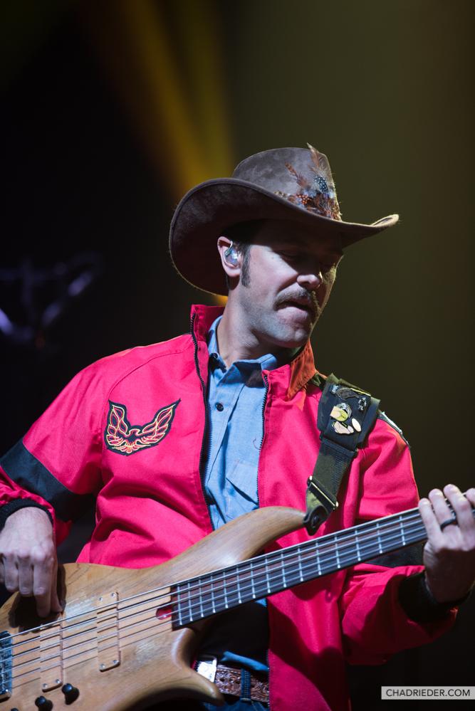 Ryan Stasik cowboy