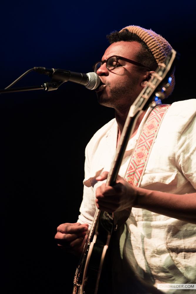Sinkane singer