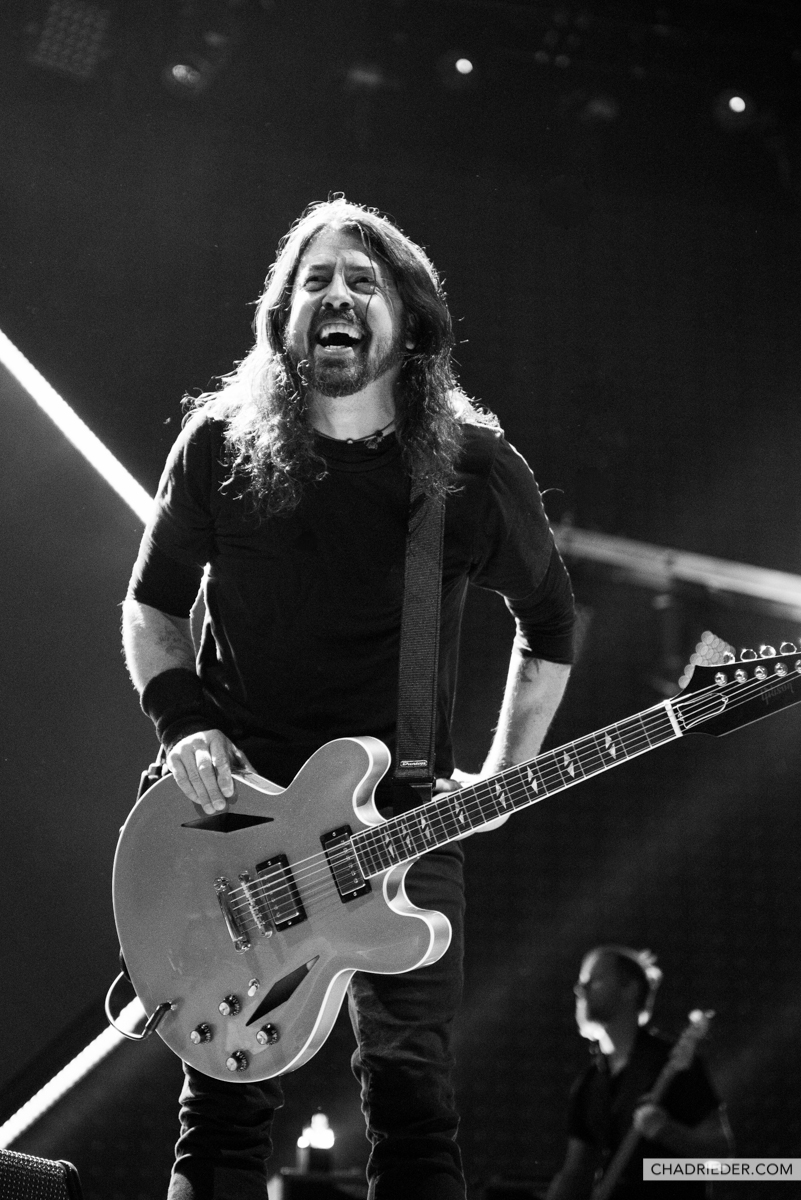 Dave Grohl funny