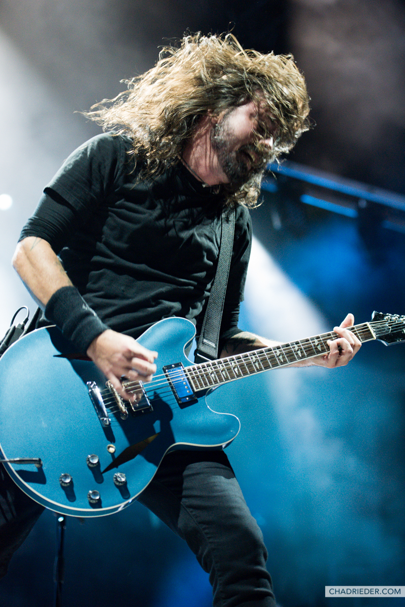 Foo Fighters Gibson