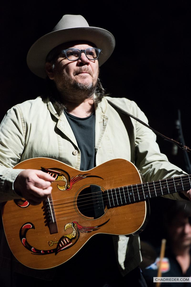 Jeff Tweedy acoustic