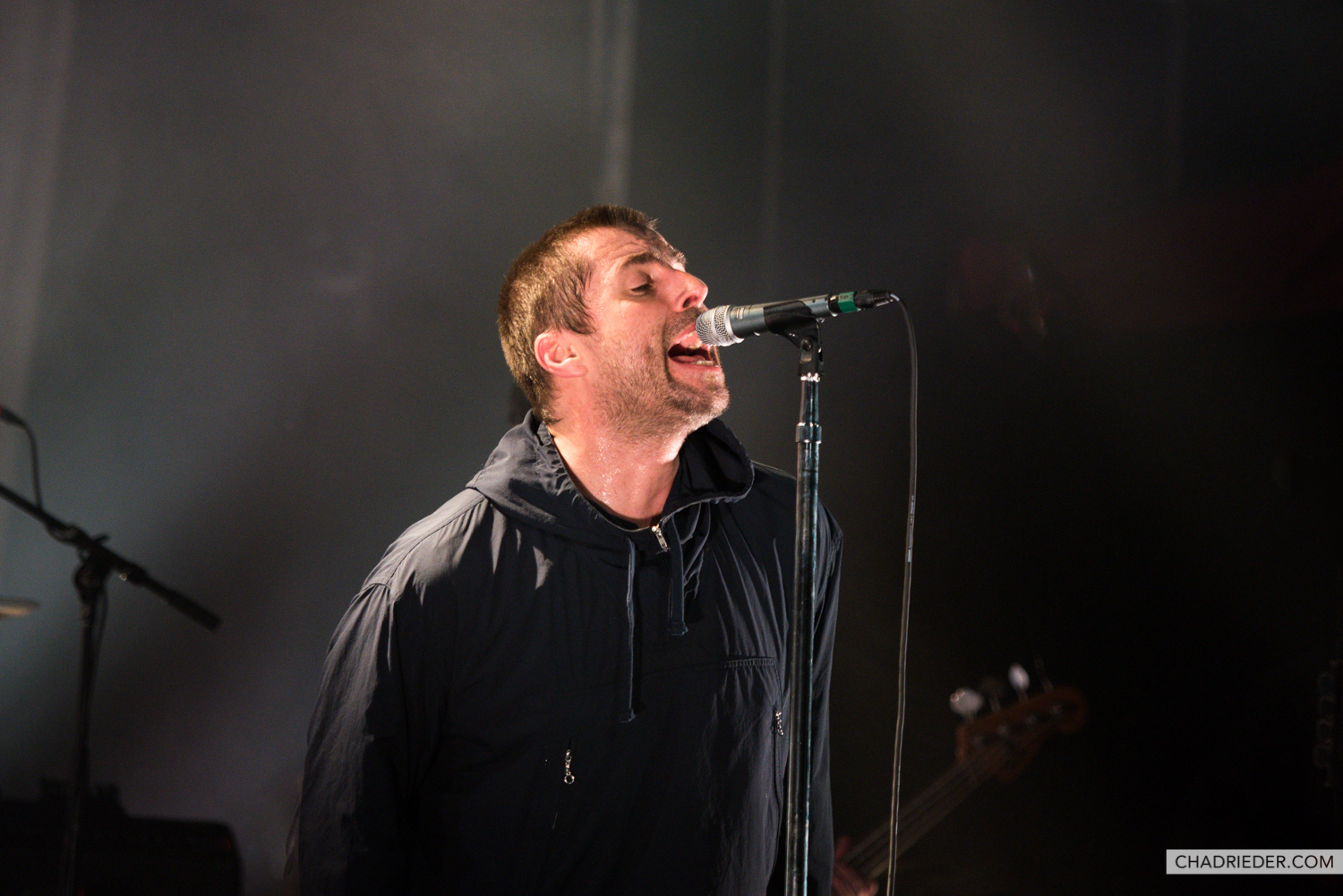 Liam Gallagher First Ave
