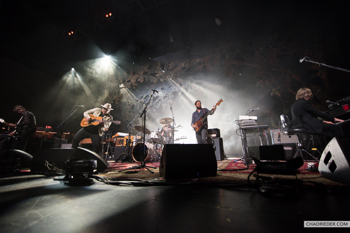 Wilco Palace Theatre St. Paul